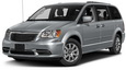 CHRYSLER Town Country Rent in Minsk