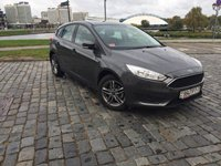 Ford Focus new 2017 Rent in Minsk