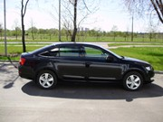 Skoda Octavia for rent in Minsk
