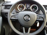 Skoda Octavia A7 in rent