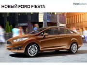 Fiesta new