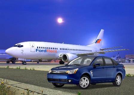 Аренда машины в аликанте аэропорт отзывы цена
